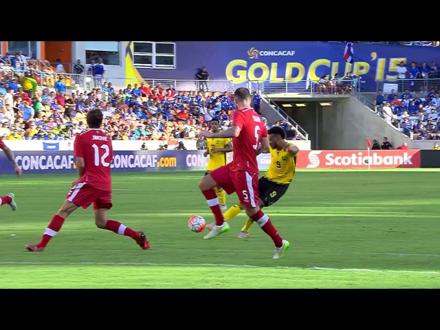 Gold Cup 2017 French Guiana vs. Canada Preview