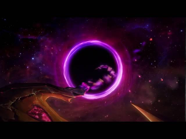Тёмная Звезда Треш (Dark Star Tresh Teaser)