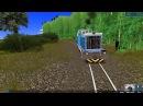 Симулятр ЖД на андроид Trainz Simulator