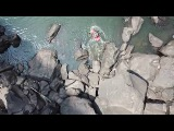 Sam Bradford - Zambezi river - Minus rapids