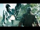 Восстание Revolt 2017 русский трейлер