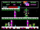 Yeti Walkthrough, ZX Spectrum