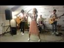 HeartBeat Корабли Специальное выступление для отчетного концерта школы Виртуозы