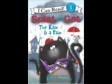 Splat the Cat The Rain is a Pain by Rob Scotton