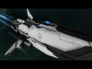 Marshal - CONCORD Battleship