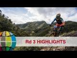Island Odyssey  EWS Madeira POR 2017