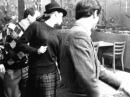 Bande à part (1964) Dance scene