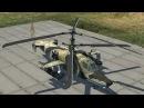DCS World   Запуск, взлёт и навигация на Ка-50