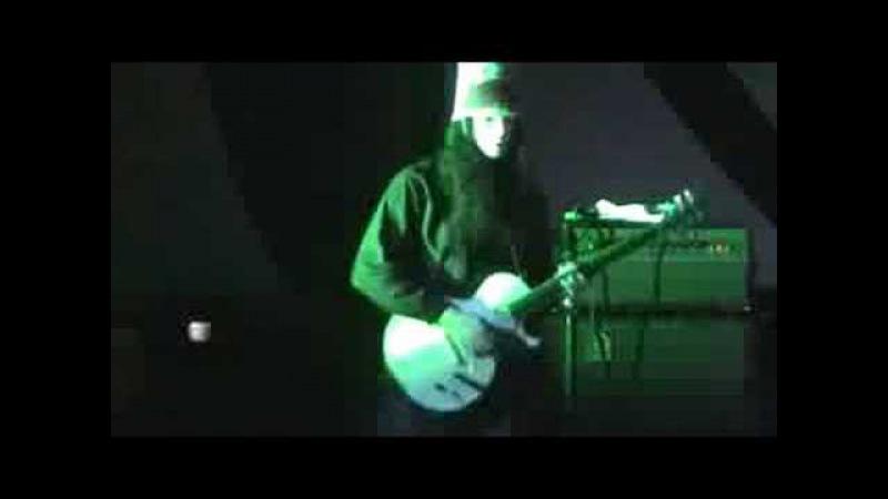 Buckethead - Nottingham Lace Live Mishawaka HQ