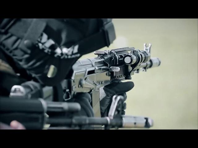 ЦСН ФСБ СОБР Russian Special Forces (ATF FSC SOBR)