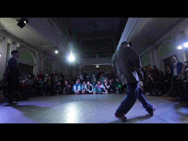 VAKHO VERKHO VS VINT 187 |1\2| EVOLVERS CREW ANNIVERSARY 10 YEARS