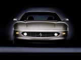 Ferrari 456 M GT Worldwide 1998 2003