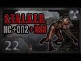 S.T.A.L.K.E.R. Народная солянка ОП-2 DSH mod #22. В гостях у дезертира.