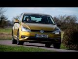 Volkswagen Golf TDI 5 door UK spec Typ 5G 2017