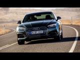Audi A5 Coupe 2 0 TFSI quattro AU spec 2017
