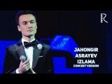 Jahongir Asrayev - Izlama  Жахонгир Асраев - Излама (concert version)