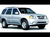 Mazda Tribute North America 2004 12 2006