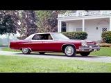 Buick Electra 225 Custom Limited Hardtop Sedan 4CV V39 1973