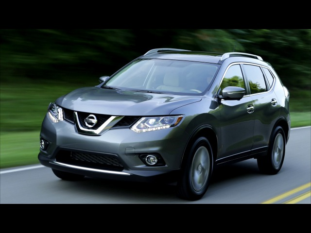 Nissan Rogue T32 2013 16