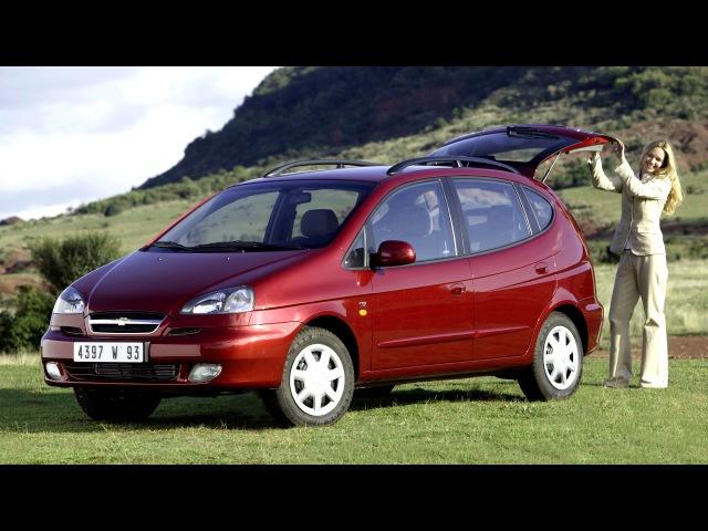 Chevrolet Tacuma 2004 08