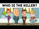 7 Mystery Riddles Only the Smartest 5% Can Solve