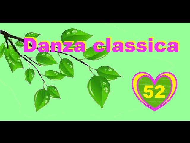 Plié relevé. Lezione di danza classica 52