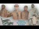 Deutschland Lenin Thälmann und Stalin zu verkaufen Denkmäler der DDR kommen unter den Hammer