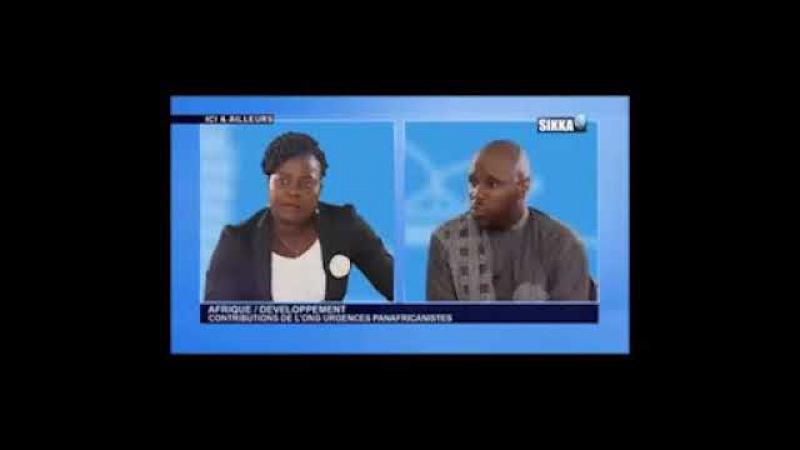 QUE EMMANUEL MACRON S'OCCUPE DE SES PROPRES ENFANTS ET QUE LES AFRICAINS S'OCCUPENT DE LEURS ENFANTS