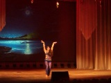 Elissa Nikolaenko Choreography by Rand Kamal Sha'abi