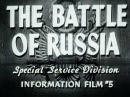 The Battle of Russia 1943 | Classic English Movie | HollywoodMovie2017