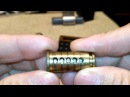 (117) Ruko r501 spp'd, gutted and reassembled!