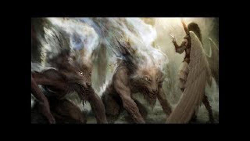 РЕЧЬ ЛЮЦИФЕРА НА 2 НЕБЕ Ч 2: МОБИЛЬНЫЙ ТЕЛЕФОН И ТЕХНОЛОГИИ