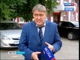 Вадим Семёнов я рассказал президенту обо всём, но больше, конечно, о Черемхово