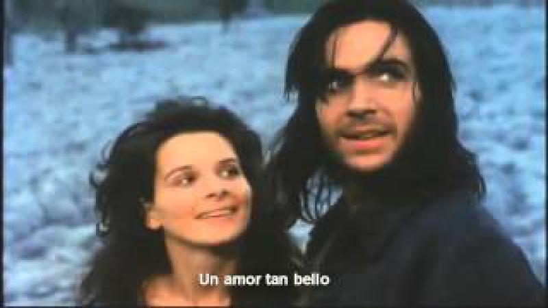 Roy Orbison - A love so beautiful- (subtitulado al español)