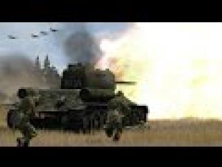 ОГРОМНАЯ БИТВА в Самой Реалистичной Игре про Вторую Мировую Войну ! Симулятор Iron...