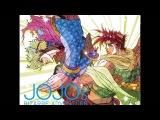 JoJo's Bizarre Adventure O.S.T Battle Tendency Musik