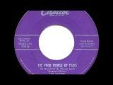 1956 HITS ARCHIVE The Poor People Of Paris - Les Baxter (his original #1 version)