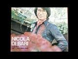 NICOLA DI BARI I GIORNI DELL'ARCOBALENO discog originale 1972 FULL ALBUM