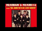 Introducing Herman's Hermits Full LP HQ Stereo Herman's Hermits