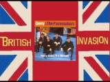 British Invasion - Gerry and The Pacemakers