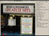 Gerry and The Pacemakers - Greatest Hits