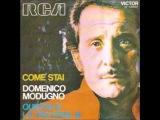 MANO A MANO MUSICAL 3 DOMENICO MODUGNO Y NICOLA DI BARI