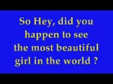 Charlie Rich - The Most Beautiful Girl - 1973