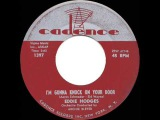 1961 HITS ARCHIVE Im Gonna Knock On Your Door - Eddie Hodges