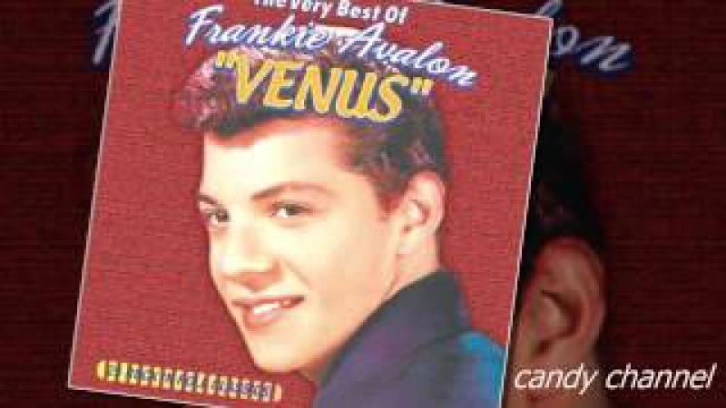 Frankie Avalon -The Best Of (Full Album)