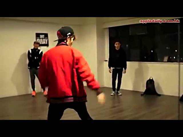 150119 Luhan 12金鴨Kid Ink – Show Me (feat. Chris Brown)