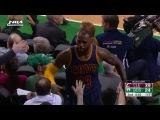 Cleveland Cavaliers vs Boston Celtics | Full Game Highlights | 05.04.2017