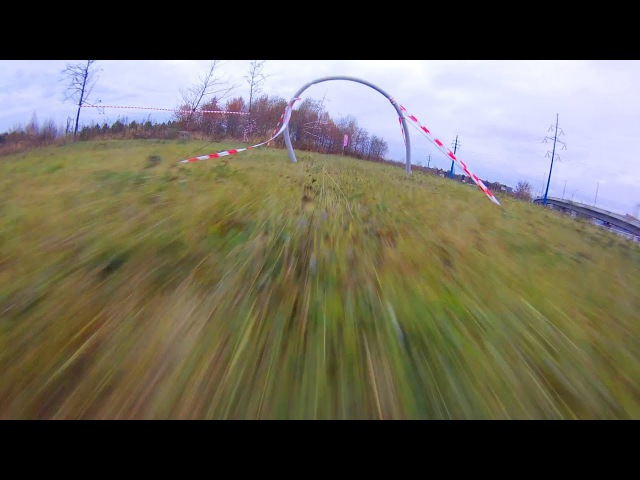 Another FPV racing day