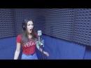 Шок Анастасия Аренсбург Yma Sumac gopher mambo 5 Octave Vocal Range голос 5 октав