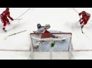 Gotta See It Bobrovsky saves Blue Jackets with unreal skate save in OT